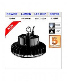 150w HiMagic X Led High Bay Light