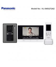 VL-SWD275AZ-P, Panasonic Intercom Kit