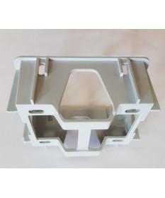 Flush Box- Single Plastic