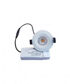 LED 10W 70MM C/0 Ip65