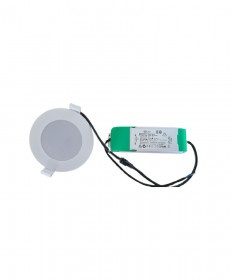 LED 13W Downlight 90mm Cut-Out 6000k