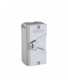Isolating Switch 1Pole 20A