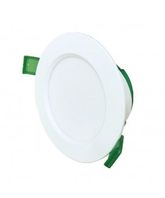 LED 9W Colour Changing Downlight 90mm c/o
