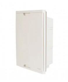 40 Switchboard Flush Mounted