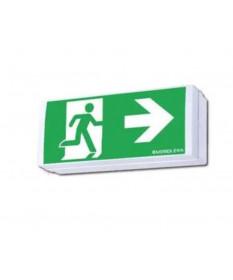 Emergency Exit Light-Omega