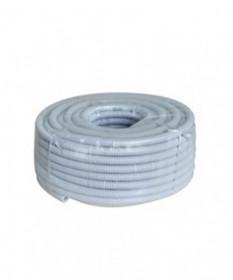 32mm Corrugated Flexible Conduit, MD (Grey) 10M Rolls