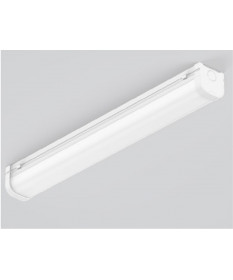 50W 5Ft Diffused Batten LED