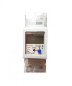 Single Phase Check Meter 65A 240V