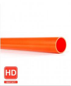 40mm HD Conduit 4M Orange