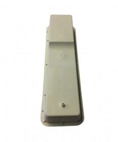 PVC Floor Support Base Flat Ground Base x 2