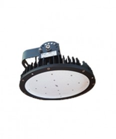 NSG LED High bay 200w IP65 6k Black