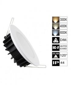 LED SMD 12W 90mm