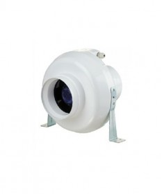 VENTS VK150 INLINE CENTRIFUGAL FAN