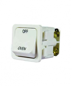"""PDL 680M32O, Switch Module, 32A, 250Vac, Printed """"OVEN"""""""