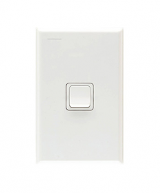 PDL 681, 1 Gang Switch, 20A, 250Vac