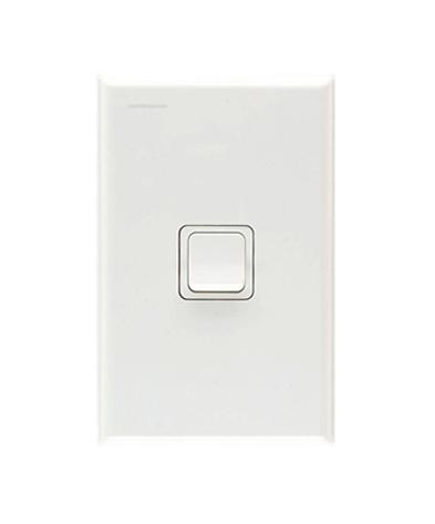 PDL 681, 1 Gang Switch, 20A, 250Vac